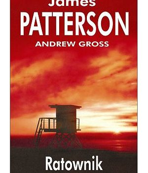 James Patterson – Ratownik