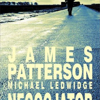 James Patterson – Negocjator