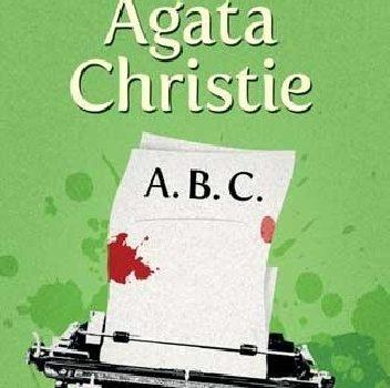 Agatha Christie – A.B.C.