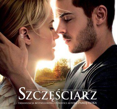 Nicholas Sparks – Szczęściarz