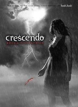 Becca Fitzpatrick – Crescendo