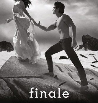 Becca Fitzpatrick – Finale