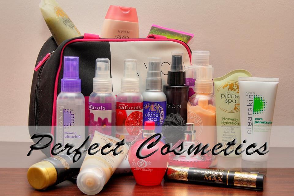 Perfect Cosmetics