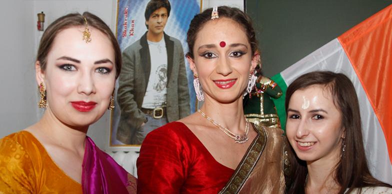 Bollywood Days, czyli Dni Indyjskie na UW – Relacja