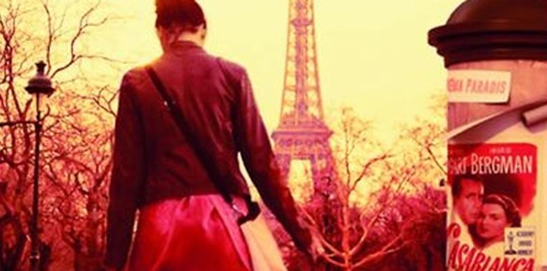 Nicolas Barreau – Wieczorem w Paryżu
