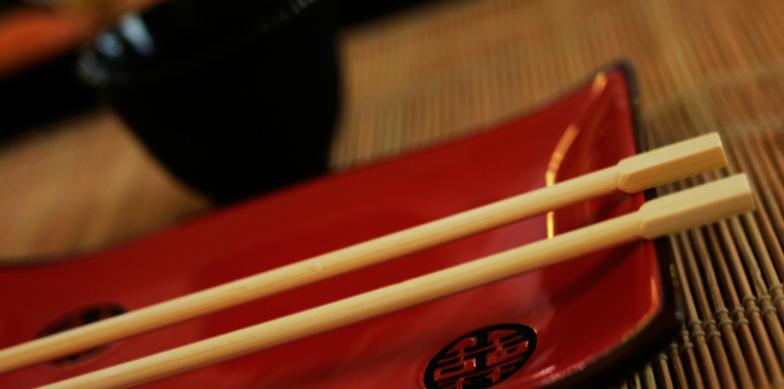 Zwiedzamy Polskę: Olsztyn. Sushi po raz pierwszy!