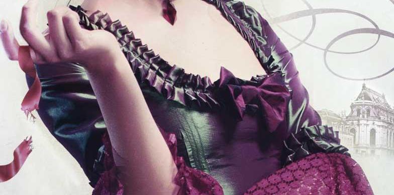Juliet Grey – Maria Antonina. Z pałacu na szafot