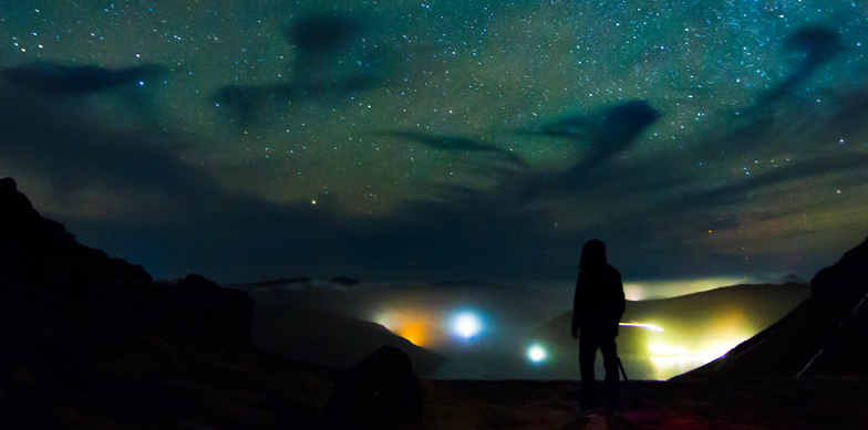 Dlaczego tak łatwo rezygnujemy z siebie, własnych marzeń… z życia?
