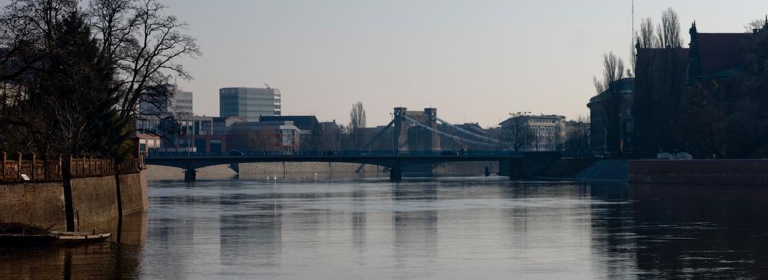 Zakochać się we Wrocławiu…