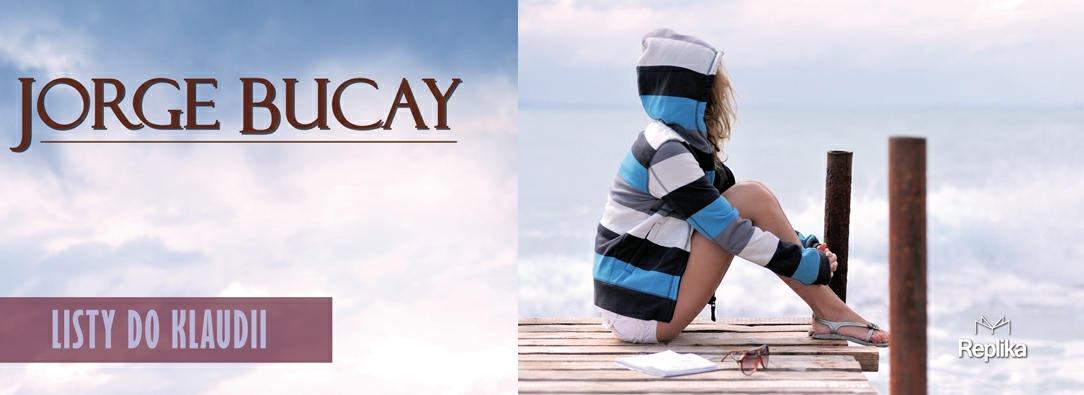 Jorge Bucay – Listy do Klaudii