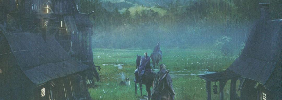 Matthew Jobin – Nethergrim. Otchłanny + KONKURS