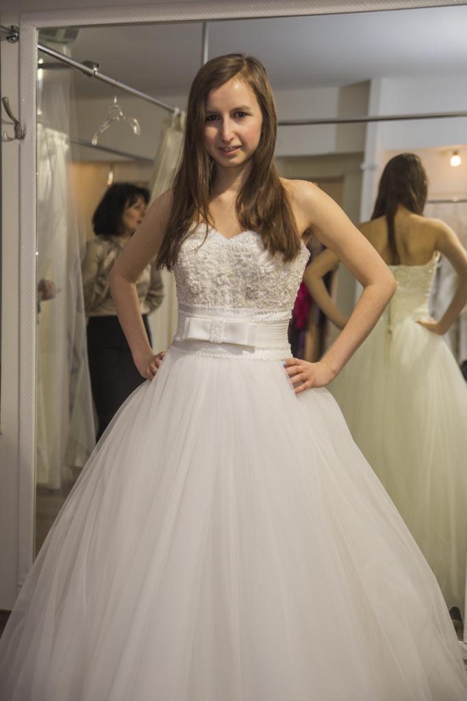 Suknia Ślubna Oli