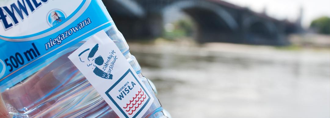 Dzielnica Wisły – Punkty wymiany odpadów i Godzina W