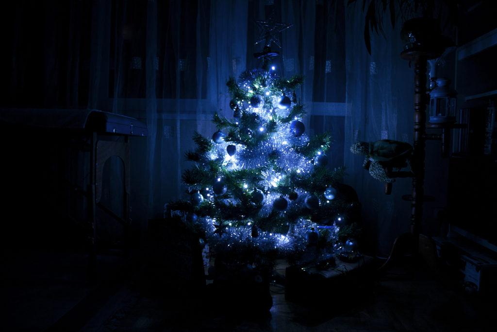 Dekoracje świąteczne 2016