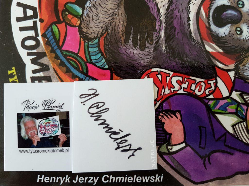 Henryk Chmielewski
