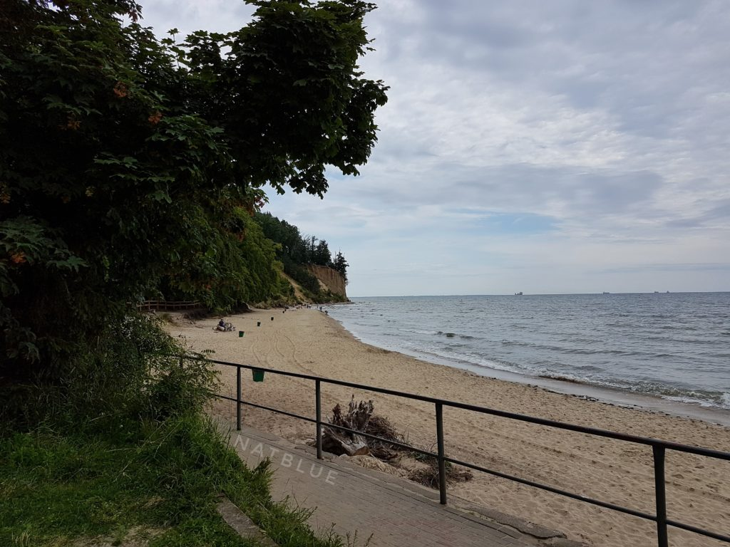 See Bloggers, Gdynia, Morze Bałtyckie, Bałtyk, Orłowo, Klif