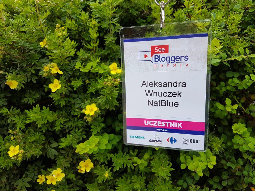 See Bloggers, Bałtyk, Morze Bałtyckie, Gdynia