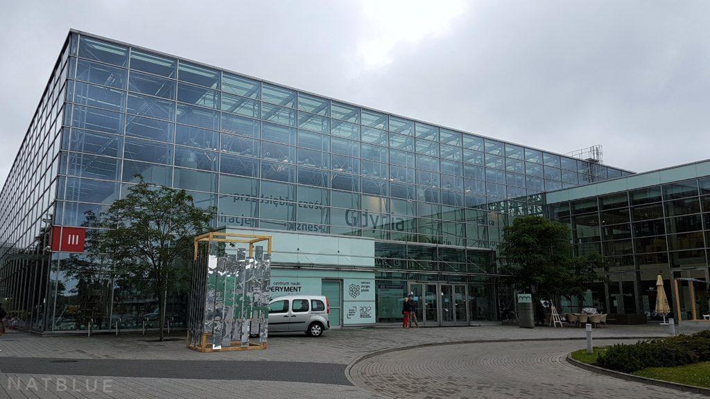 See Bloggers, Gdynia