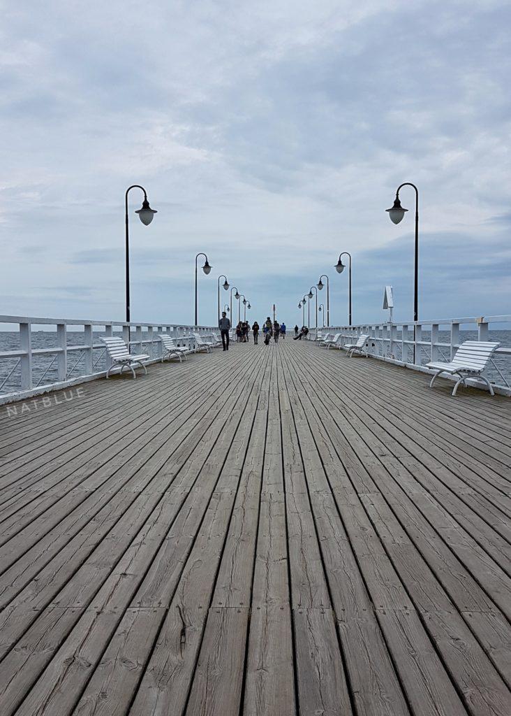 See Bloggers, Gdynia, Molo, Orłowo