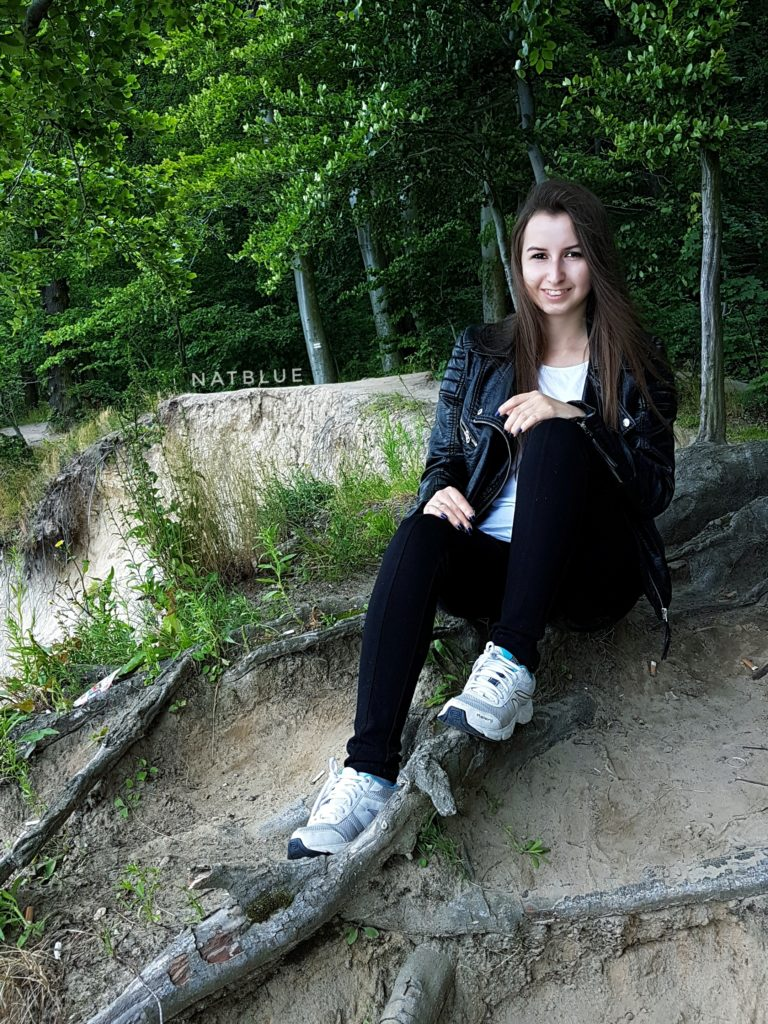 See Bloggers, Gdynia, Klif, Orłowo