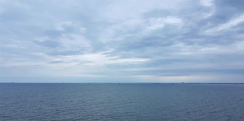 Dlaczego kolejny raz pojechałam do Gdyni, chociaż nie przepadam za Trójmiastem?