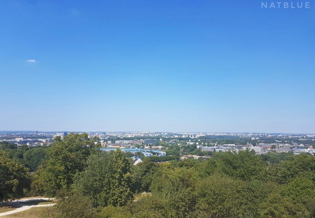 Kraków Płaszów, Kraków, Cracow, Kopiec Krakusa