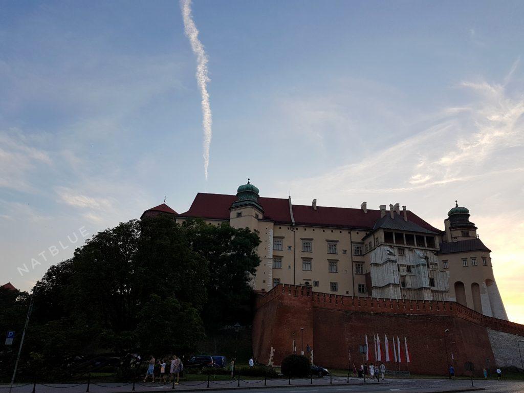 Wawel, Zamek Królewski, Kraków, Cracow