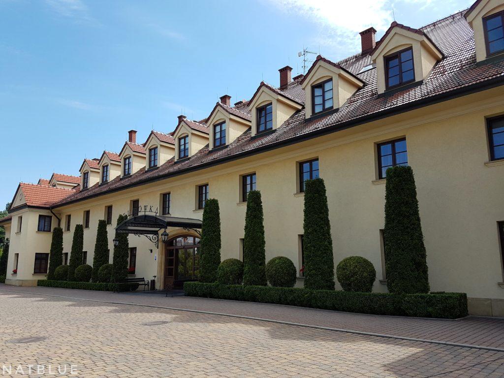 Turówka, Hotel, Wieliczka,
