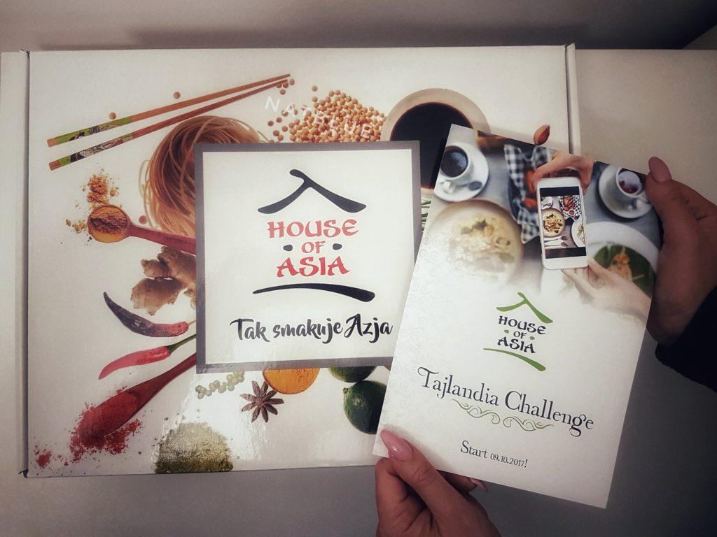 House of Asia, Tajlandia Challenge