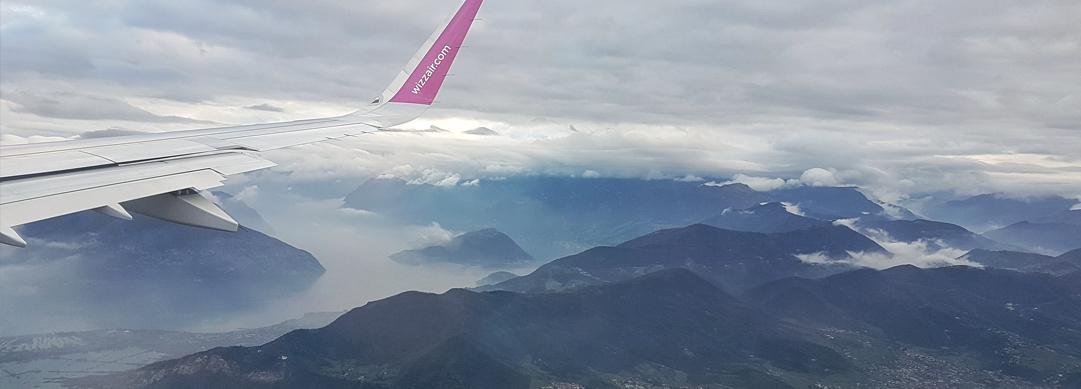 Zwiedzamy Świat: Bergamo i Mediolan – Nasza pierwsza podróż za granicę!