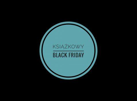 Książkowy Black Friday 2018!