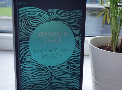 Jennifer Egan – Manhattan Beach