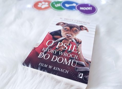 W. Bruce Cameron – O psie, który wrócił do domu