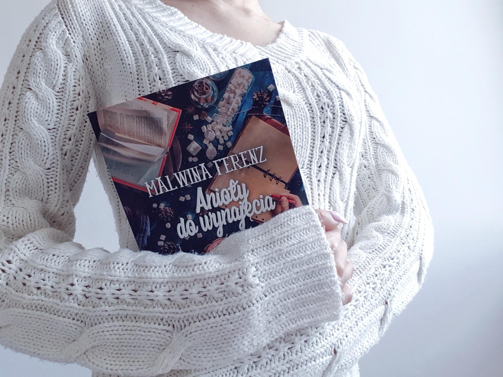 Malwina Ferenz – Anioły do wynajęcia