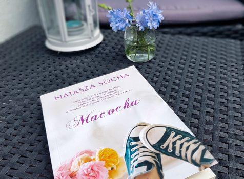 Macocha – Natasza Socha