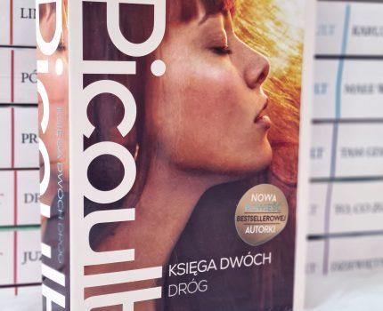 Księga dwóch dróg – Jodi Picoult