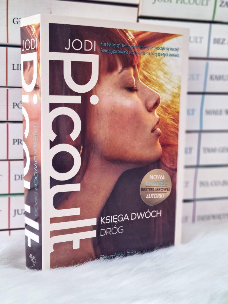 Księga dwóch dróg, Jodi Picoult