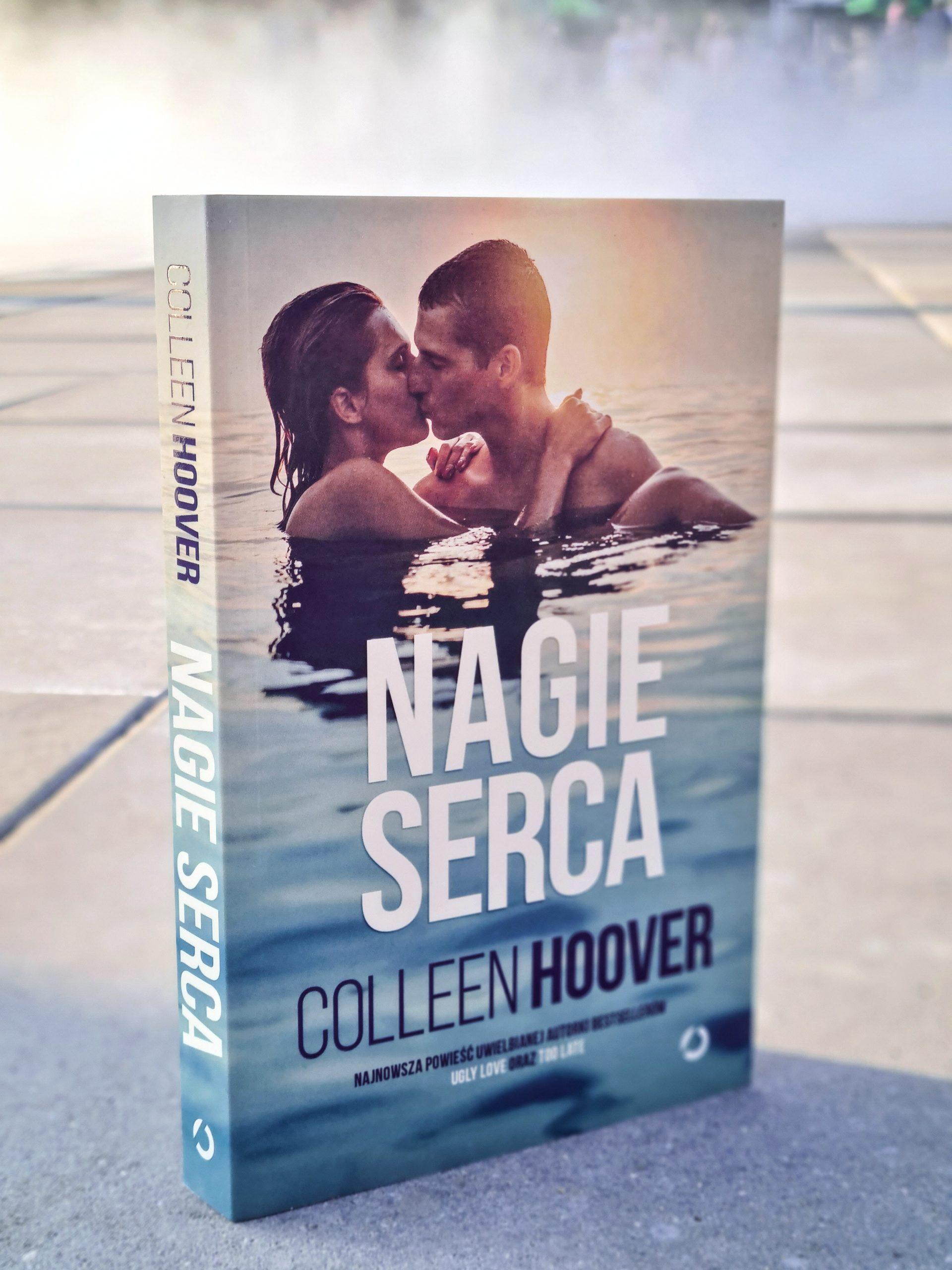 Nagie serca – Colleen Hoover
