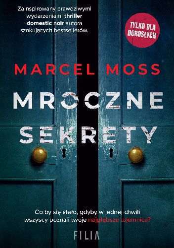 Marcel Moss, Mroczne Sekrety