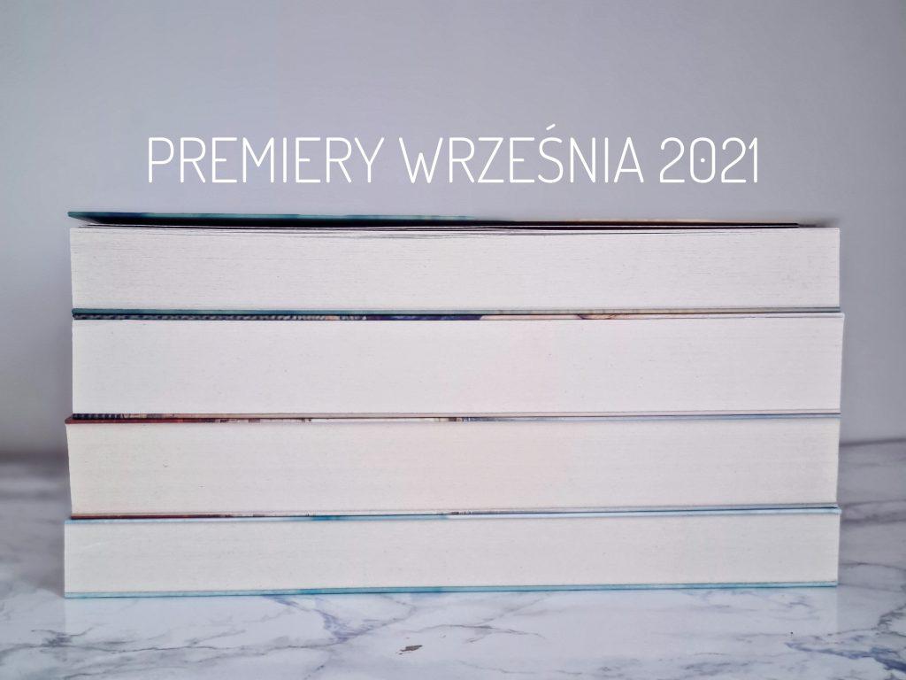 premiery września 2021