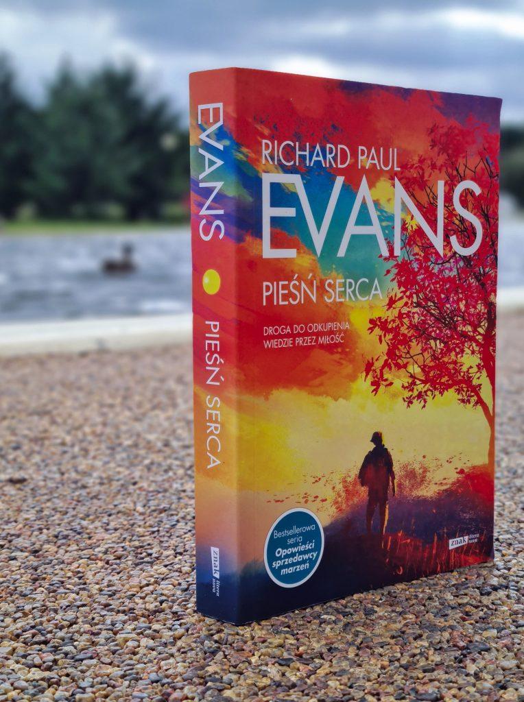 Pieśń serca, Richard Paul Evans