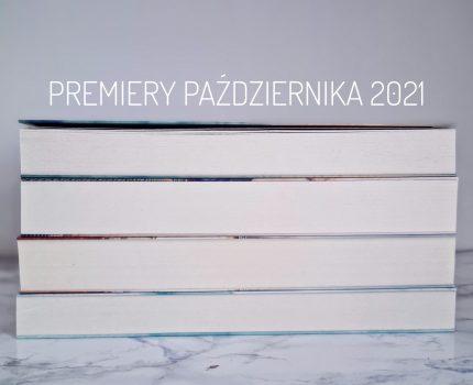 Trzy premiery października 2021 warte uwagi
